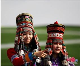 俄罗斯联邦布里亚特共和国