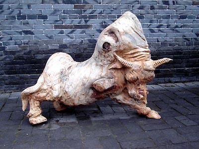 根雕工艺品-木雕工艺品