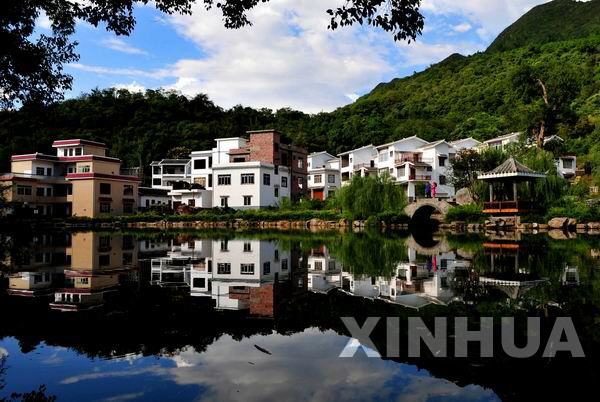 广西恭城瑶族自治县20年发展启示录