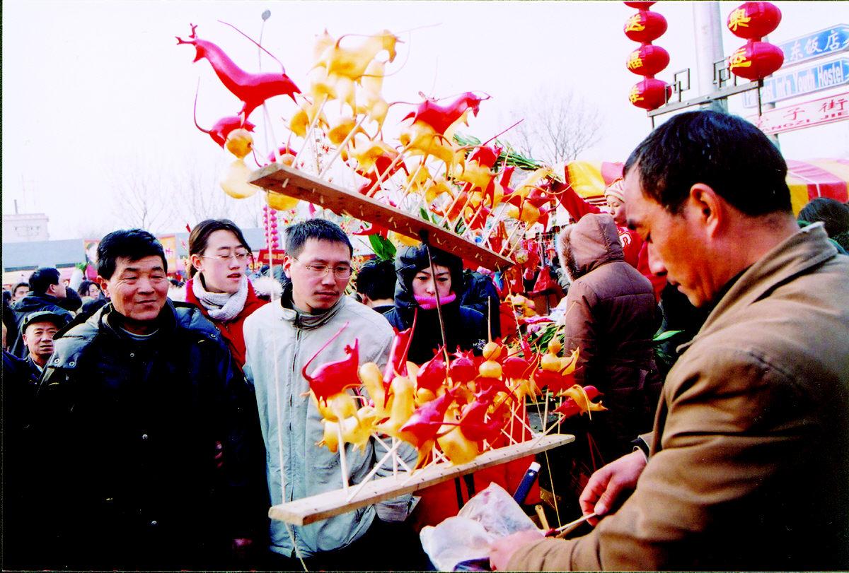 中国春节习俗_中国春节的风俗习惯-中国各地传统春节习俗