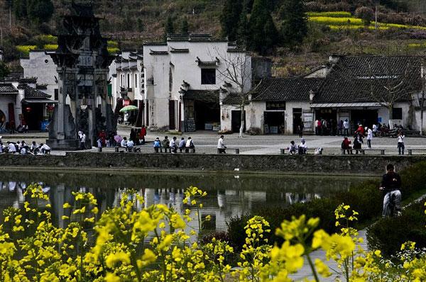 """黄山风景区隆重庆祝首个""""中国旅游日"""""""