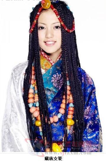 西藏缎衣花纹