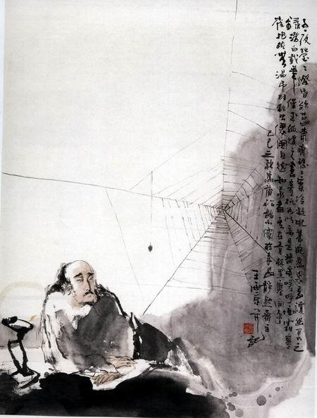 关于气节的作文素材_中华民族有气节的人