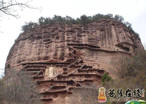 佛塔 石窟 三大佛教建筑