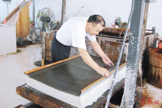 江西铅山生产连四纸成古籍修复用纸