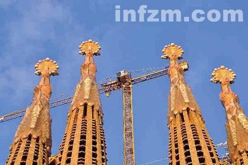 南方40塔吊基础图纸