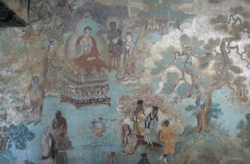 漫游青海瞿昙寺