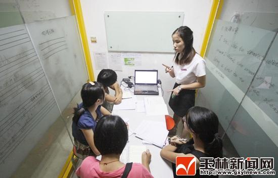 玉林高中的留洋联盟路-中国民族宗教网v高中青春学子图片