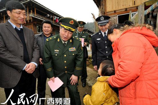 """""""广西桂西北少数民族村寨防火改造经验""""成全国标杆"""