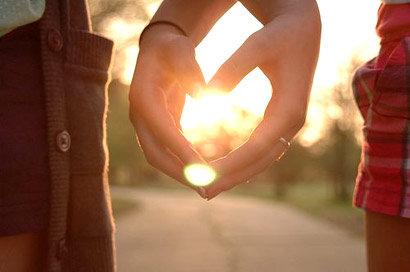 情侣 星座/夫妻之间幸福相处的四句话(图片来源:资料图片)