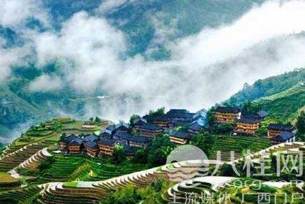 广西龙胜南山风景区