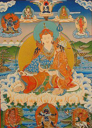 藏传佛教称为喇嘛教图片