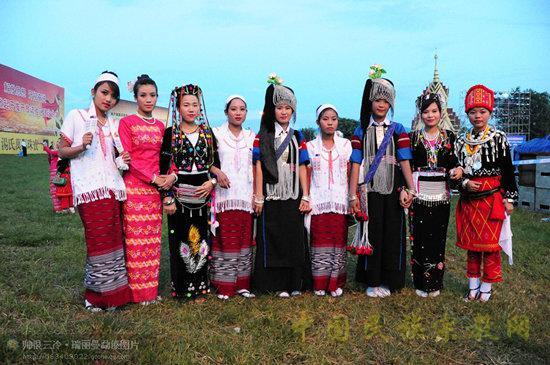 缅甸民族国家建设中的族际关系治理