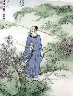 唐代诗人王维的诗_有关唐朝诗人王维的简介-唐代诗人王维简介 _感人网