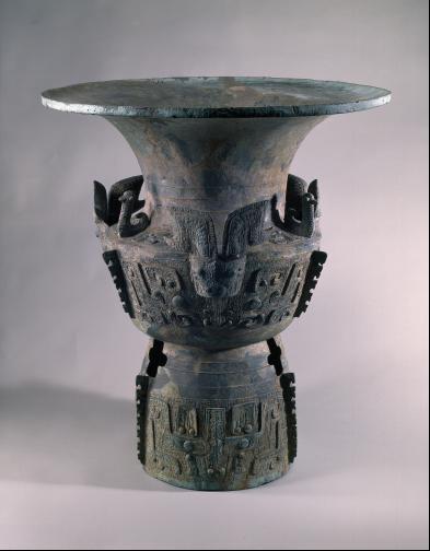 湖南出土部分青铜器赏析