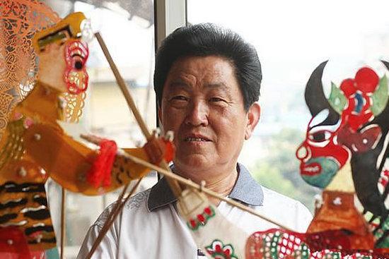 蚌埠 传承非遗文化 感受历史文明