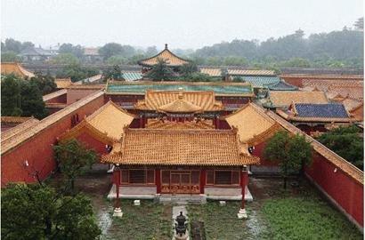 北京奇珍:故宫里会说话的藏传佛教法宝