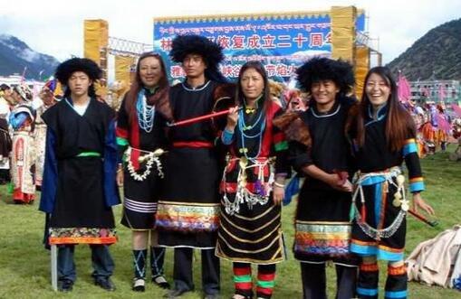 内蒙古55个民族_55个民族人口最少