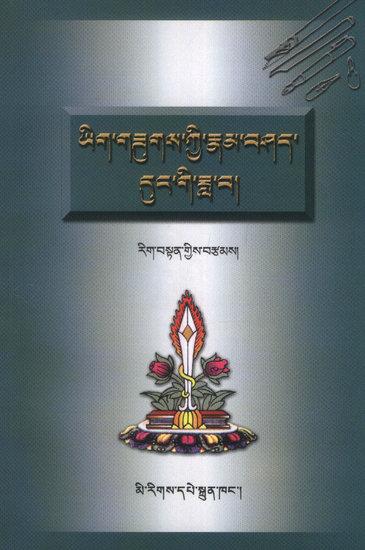 藏文书法理论与实践