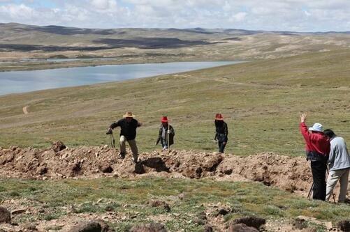 神山崇拜文化对青藏高原生物多样性保护有积极作用