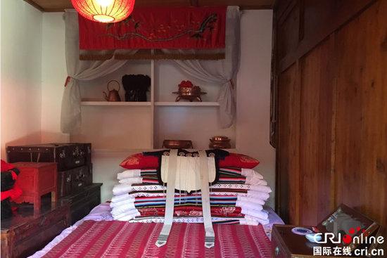 人文丽江:从纳西古老婚俗感受纳西和谐之道