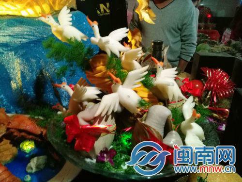 钟宅畲族民俗文化节昨日落幕 下一场还得等四年
