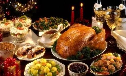 全世界有哪些国家过感恩节