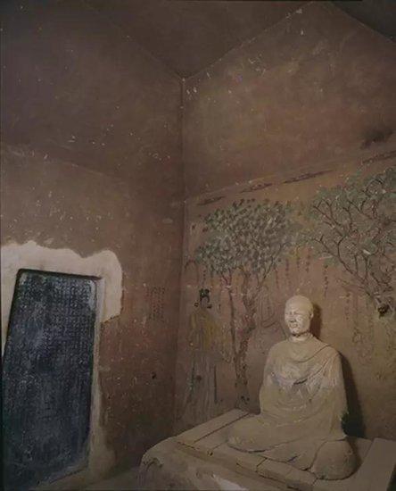 樊锦诗/莫高窟第17窟(藏经洞)