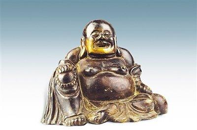 海南博物馆藏佛教造像:天涯藏珍 梵像古韵