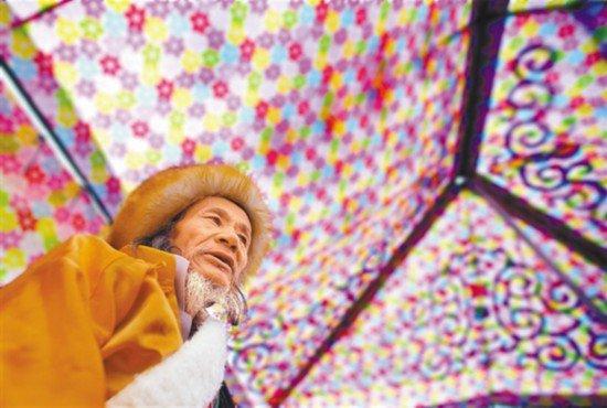 西藏已基本形成四级非物质文化遗产名录体系