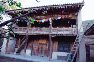 文化放大镜·传统村落