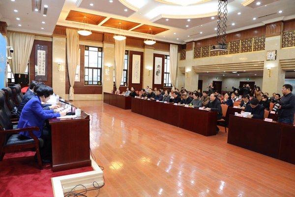 第二届民族政策法规知识有奖竞答活动启动